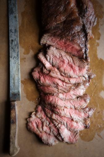 Lone Mountain Fullblood Wagyu Skirt Steak