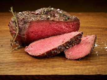 Lone Mountain Fullblood Wagyu Top Sirloin Steaks